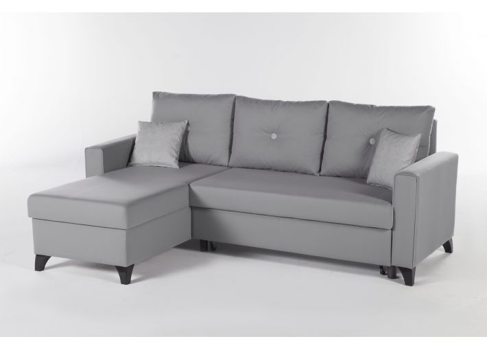 Lyon Corner Sofa Bed